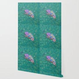 Colour Chameleon Wallpaper