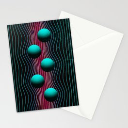 EXPERIMENT_37 Stationery Cards