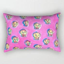 Smiles for Miles Rectangular Pillow