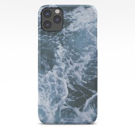 Deep Water iPhone Case