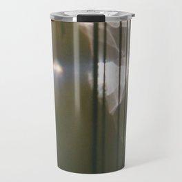 Through the Looking Glass Travel Mug