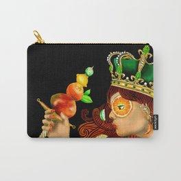 Mandarina Carry-All Pouch