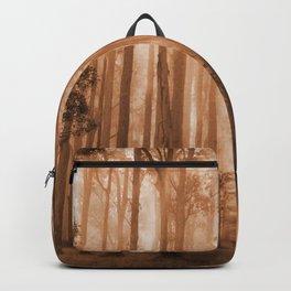 Forest Fog Backpack