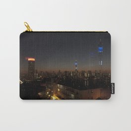 MILLENNIUM GOLD RUSH Carry-All Pouch