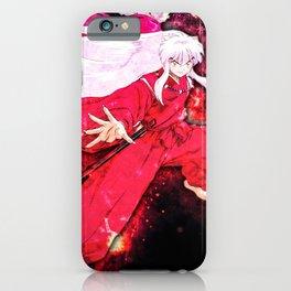 InuYasha   InuYasha iPhone Case