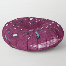 Marte Emezzo Floor Pillow