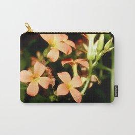 Kalanchoe Blossfeldiana 1 Carry-All Pouch