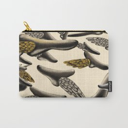Flying noses Carry-All Pouch