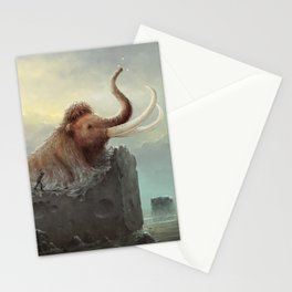 A Whisper Stationery Cards