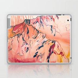 'Golden Hour' Laptop & iPad Skin