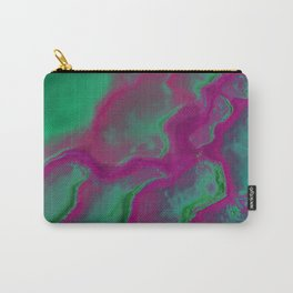 Petrified color Carry-All Pouch