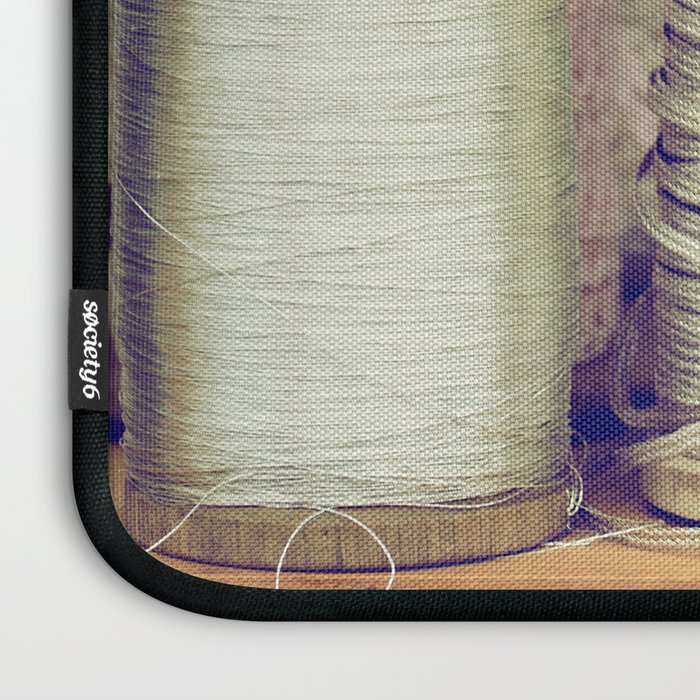 Thread Laptop Sleeve
