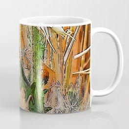 Where's the ladybug? Coffee Mug