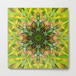 kaleidoscope 01 Metal Print