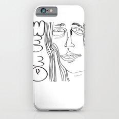 Weed Slim Case iPhone 6s