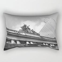 Grand Central NY Rectangular Pillow