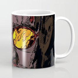 The Man Without Fear Coffee Mug