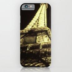 eiffel@night Slim Case iPhone 6s