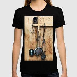 KITCHEN EQUIPMENT T-shirt