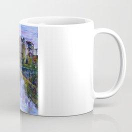 Philly Skyline Coffee Mug