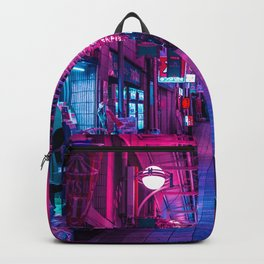 Entrance to the next Dimension Backpack