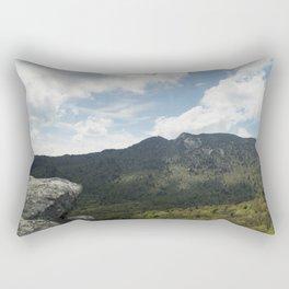 ridge Rectangular Pillow
