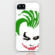 Joker Slim Case iPhone (5, 5s)