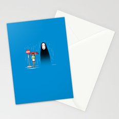 My Lonely Neighbor Stationery Cards