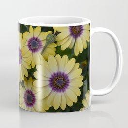 Happy Violet Coffee Mug