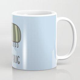 Angry Bug Coffee Mug