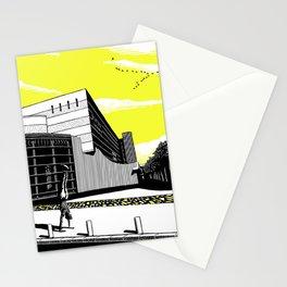 Habima Stationery Cards