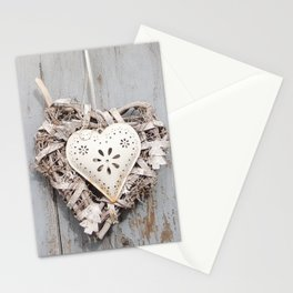 Sweet Heart | Amoureux Stationery Cards