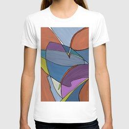 Autumn Air #1 T-shirt