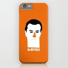 Mr Orange iPhone 6 Slim Case