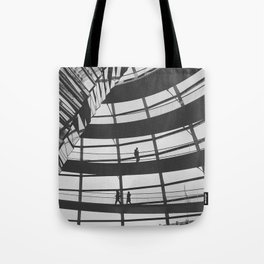 L'appel Duvide Tote Bag