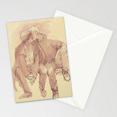 dorks Stationery Cards