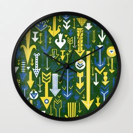 Downloads Wall Clock