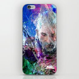 The Witcher 3 iPhone Skin