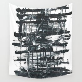 """""""Alter Ego"""" Wall Tapestry"""