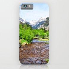 Estes Park iPhone 6s Slim Case