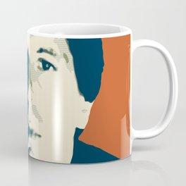 Cohen Coffee Mug
