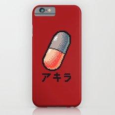 Akira - What a pill ? Slim Case iPhone 6