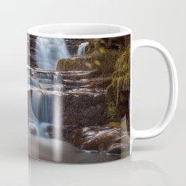 Lower Blaen y Glyn Falls Coffee Mug