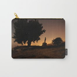 On a rock Carry-All Pouch