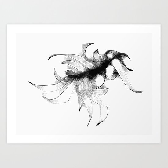 wn3hy Art Print