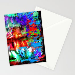 Caspian Limelight Stationery Cards