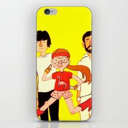 Little Miss Sunshine iPhone Skin