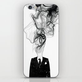 An Offer You Can't Refuse iPhone Skin