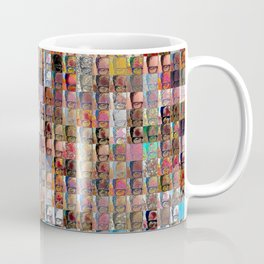 One Eyed Jack Patern Coffee Mug