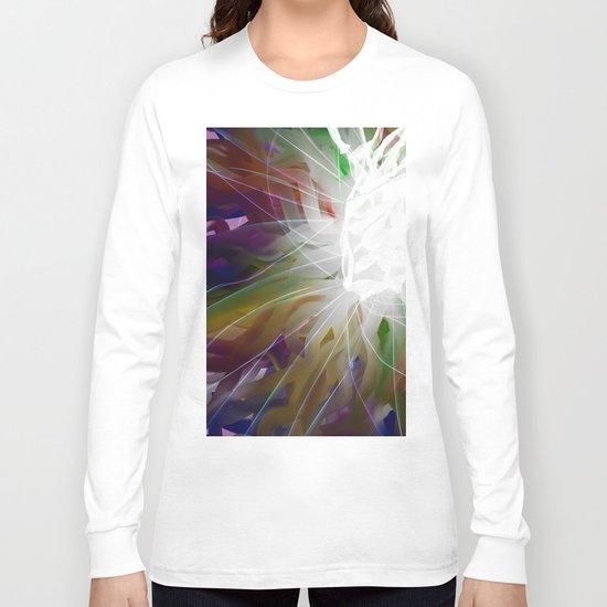 LeoFish Long Sleeve T-shirt